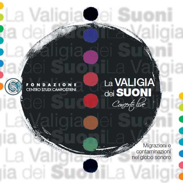 La valigia dei suoni 2006 - 1a edizione